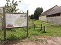 Arçonnay (Sarthe) Le Vieux Bourg, la Voie Antique (ref. au Roman Comique de Scarron).jpg