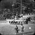 Arènes, courses de taureaux, Luchon, 3 juillet 1899 (5412422425).jpg