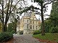 Arboretum de Bagnoles - Le chateau dans les arbres.jpg
