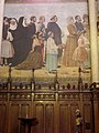 Arcachon (33) Basilique Notre-Dame Peintures murales 03.JPG