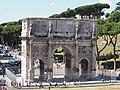 Arch of Constantine (Rome, June 2015).jpg
