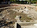 Archaeological remains of the Cathedral of Santa Maria Assunta, Torcello.JPG