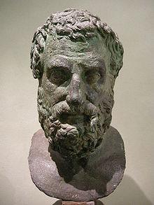 Aischylos (Quelle: Wikimedia)