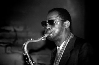 Archie Shepp - Archie Shepp in France, 1982