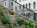 Architectural Detail - Virginia State House - Richmond - Virginia - USA (47792559881).jpg