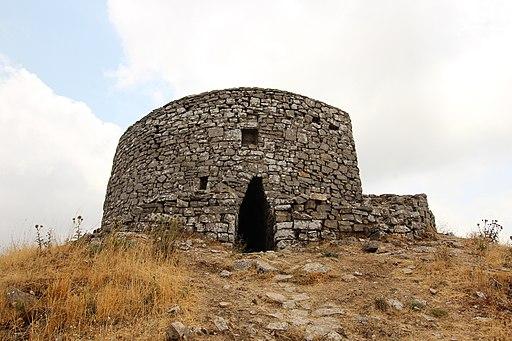 Arcidosso, Torre Giurisdavidica, Monte Labbro
