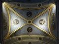 Arco, chiesa di San Giuseppe - Affreschi soffitto 01.jpg