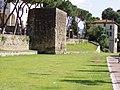 Arezzo, city wall.jpg