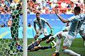 Argentina x Honduras - Futebol masculino - Olimpíadas Rio 2016 (28896602475).jpg