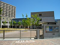 Ariake Junior College of Education and the Arts.JPG