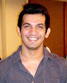 Arjun Bijlani - Wikipedia