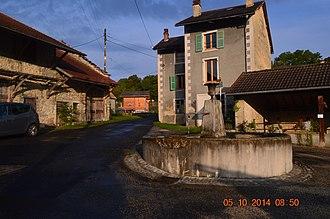 Armix - Image: Armix Town Square