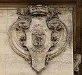 Armoiries académie Bordeaux, Sorbonne.jpg
