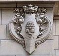 Armoiries académie Toulouse, Sorbonne.jpg
