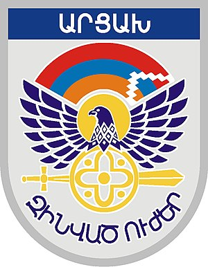 Artsakh Defense Army