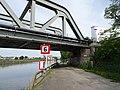 Arques canal de Neufossé à (Pas-de-Calais) (5).jpg