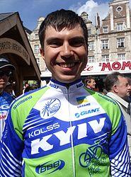 Oleksandr Polivoda