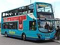 Arriva Buses Wales Cymru 4484 CX61CDN (8678956964).jpg