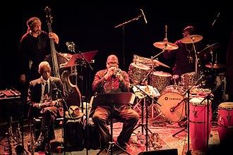 Art Ensemble of Chicago - At the 2017 Kongsberg Jazzfestival