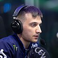 Arteezy The International 2018.jpg