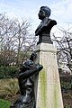 Arthur Sullivan memorial in Victoria Embankment Gardens 02.jpg