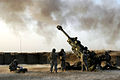 Artillery Practice Shakes Camp Taji DVIDS72540.jpg