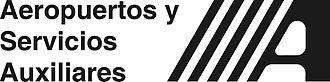 Aeropuertos y Servicios Auxiliares - Image: Asa logo