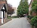 Ashford, Churchyard - geograph.org.uk - 1160046.jpg