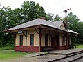 Ashland NH depot three quarters view.JPG