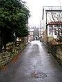 Ashwood Drive - Bradford Road - geograph.org.uk - 1112189.jpg