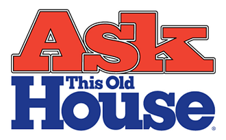 This Old House - Image: Ask This Old House logo