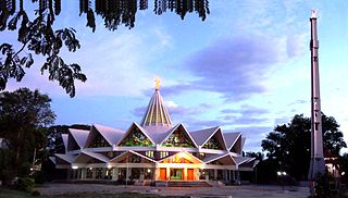 Roman Catholic Diocese of Vellore diocese of the Catholic Church