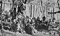 Assyrian refugees from Tyari and Tkhuma near Urmia in late 1915.jpg