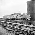 Atchison, Topeka, and Santa Fe, Diesel Electric Passenger Locomotive No. 12, Right Side (15653680195).jpg