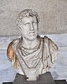 Athens - Stoa of Attalus sculpture 09.jpg