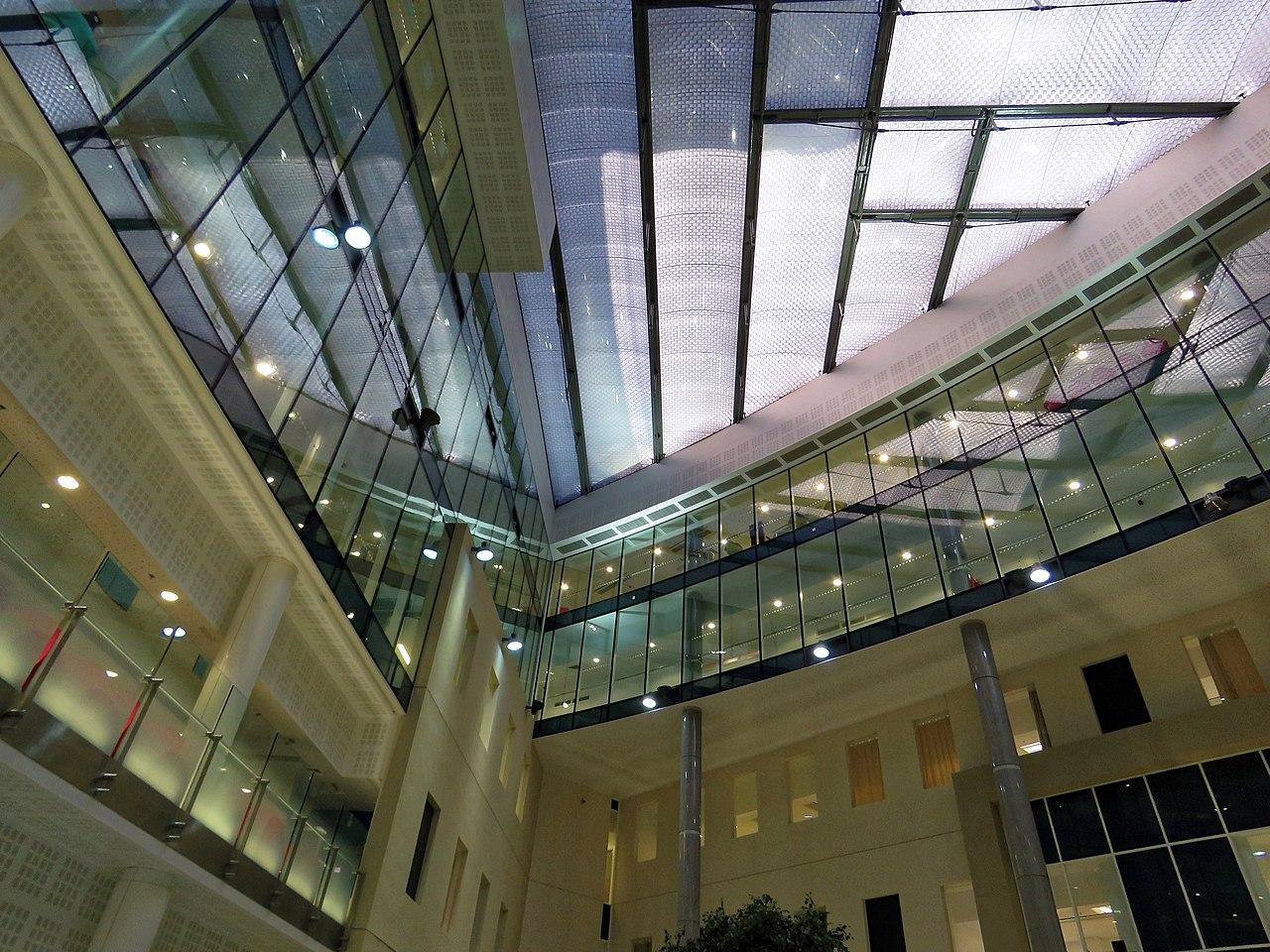 file atrium of barts  st bartholomew u0026 39 s hospital  city of
