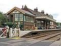 Attleborough railway station - geograph.org.uk - 1408035.jpg