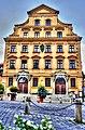 Augsburg, Historische Stadtmetzgerei (8545153160).jpg