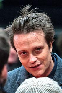 Aŭgusto Diehl ĉe la Berlina Internacia Filmfestivalo 2013.jpg