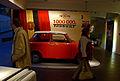 August Horch Museum Zwickau - gravitat-OFF - Trabant der Millionste.jpg