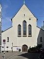 Augustinerkirche Zürich - Bahnhofstrasse 2015-04-13 15-50-03.JPG