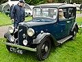 Austin 10 Lichfield Saloon (1936) - 14576585836.jpg