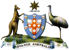 1908 Coat of Arms