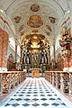 Austria-01464 - Inside Wilten Abbey (22033811541).jpg