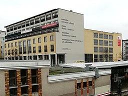 Avenidas Alice Salomon Hochschule
