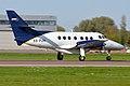 Avies, ES-PJH, BAe Jetstream 32 (16269348060).jpg