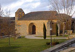 Avila - Ermita de San Segundo 5.jpg