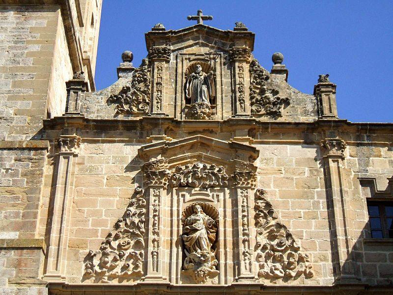 Ayegui - Monasterio Irache 04.jpg