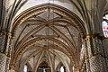 Bóvedas de la catedral de Toledo. 03.JPG