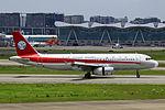 B-2348 - Sichuan Airlines - Airbus A320-233 - CKG (9756079311).jpg